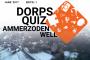 Eindklassering Dorpsquiz 2017