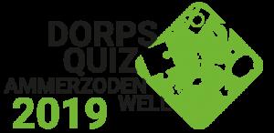 Logo 2019 (retina) - Dorpsquiz Ammerzoden Well